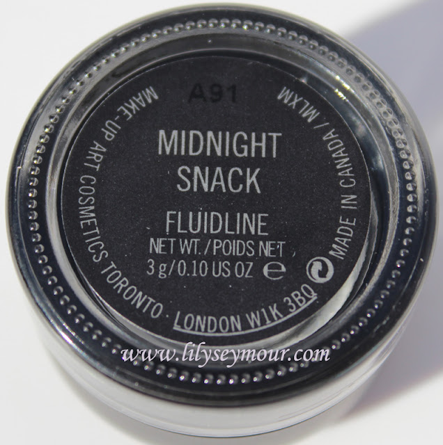 Mac Midnight Snack Fluidlines