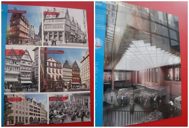 projeto DomRömer, Frankfurt