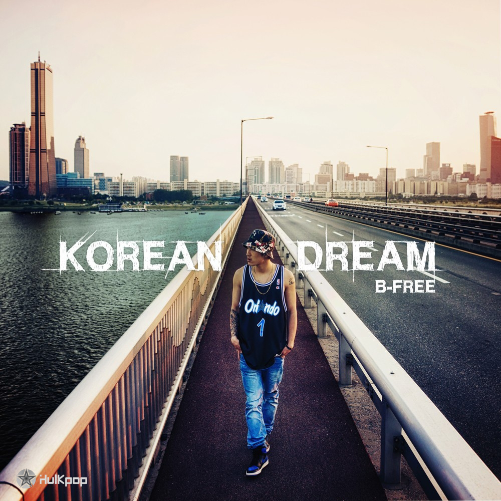 B-Free – Korean Dream