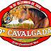 9ª Cavalgada de Capoeira do Milho, no município de Várzea da Roça