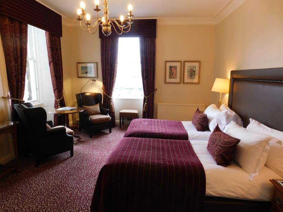 Eden Room Old Course Hotel