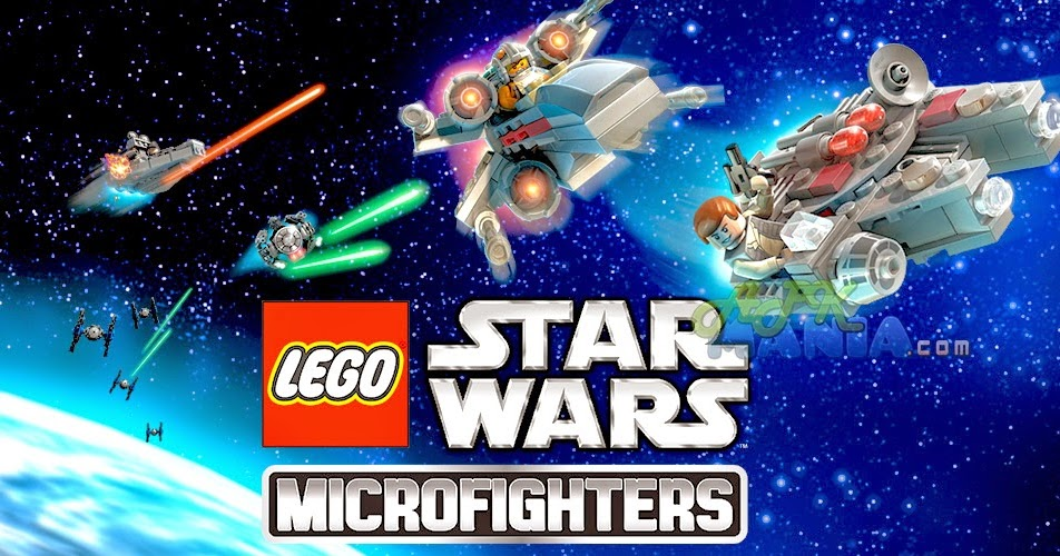 mania apk download lego® star wars™ microfighters v101