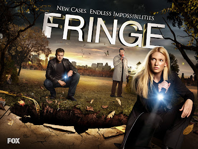 série Fringe