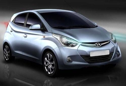 Mahindra Xuv 500 Wallpaper Hd In White Hyundai Eon Lpg D Lite Plus Photos