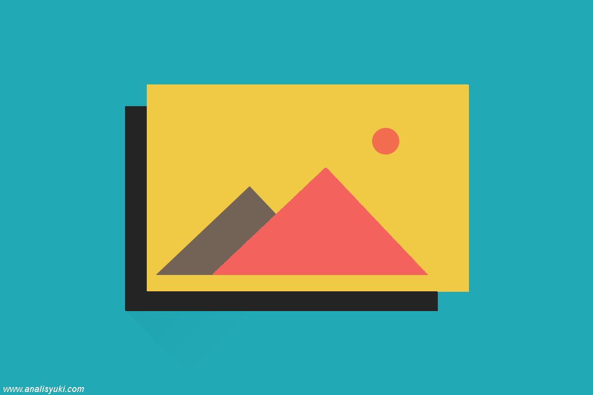 Cara Membuat Gambar pada Postingan Blog Agar Lebih SEO
