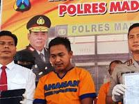 Gegara Ingin Punya Suami Polisi, Seorang Guru SMK Ditipu Oleh Polisi Gadungan