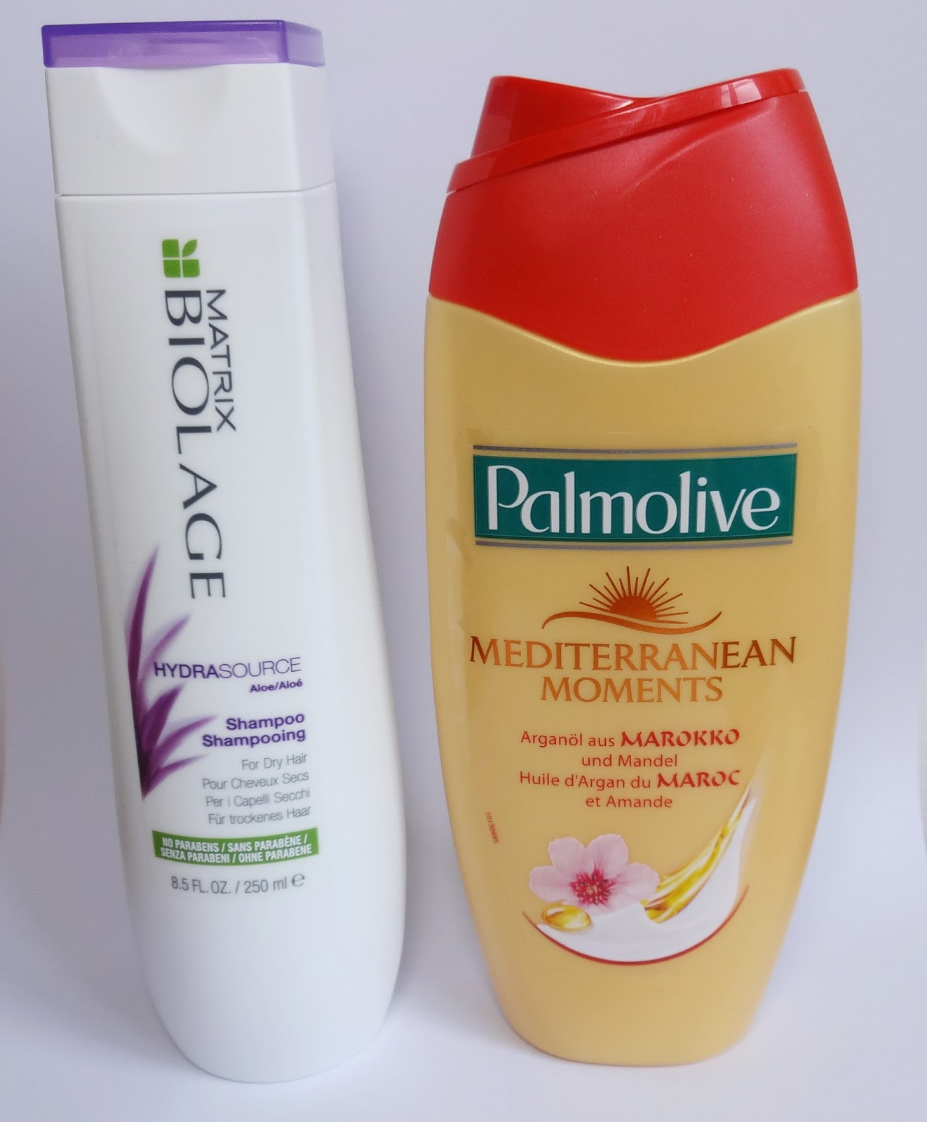 Matrix Palmolive