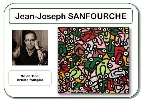 Sanfourche - Portrait d'artiste en maternelle