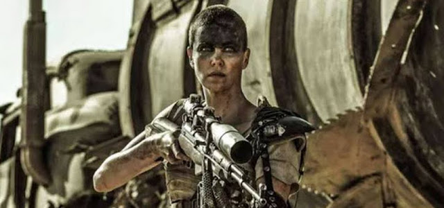 George Miller confirma nova sequência de Mad Max baseada na personagem Furiosa