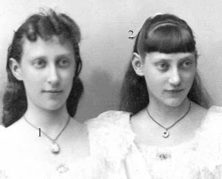 Ingeborg de Danemark et Thyra de Danemark
