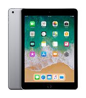 Castiga un iPad - orange