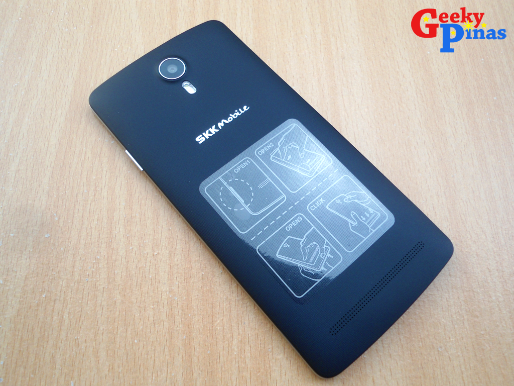 SKK Lynx! The New King Of Sub PHP 5K Phones? Unboxing And Initial Impressions!