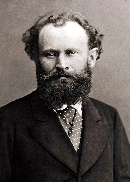 Edouard Manet - Realism to Impressionism