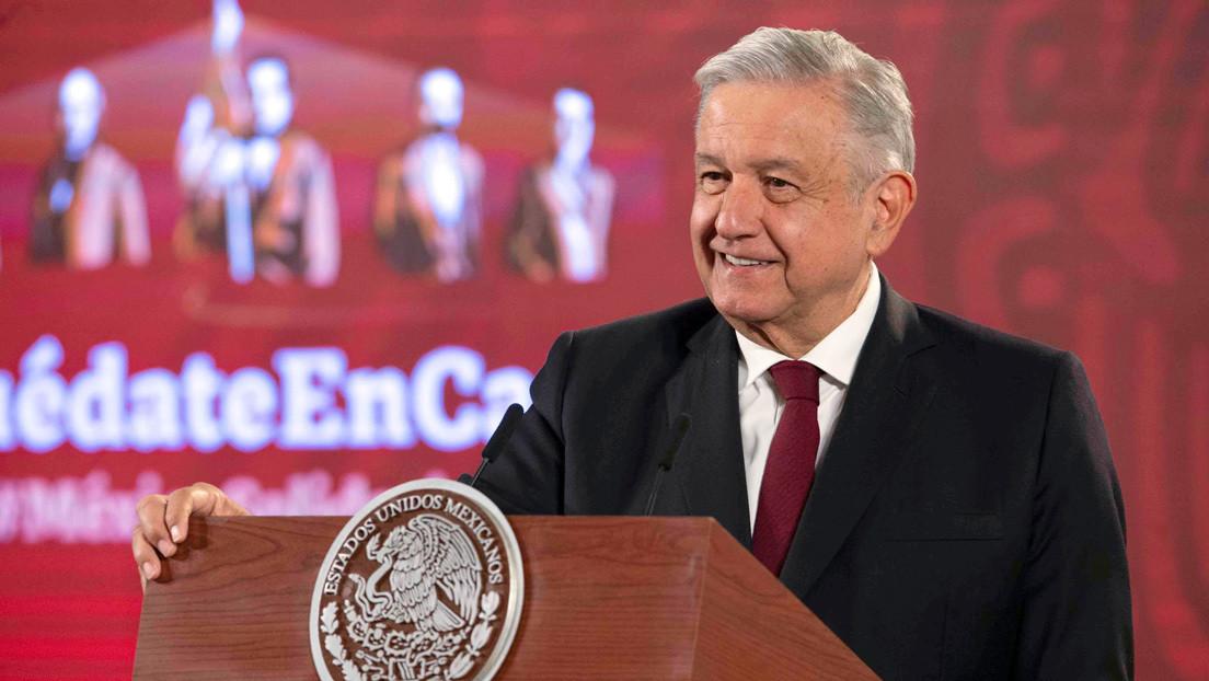 """""""No quiero que se piense que yo soy el verdugo"""": AMLO, sobre las revelaciones de Lozoya contra expresidentes mexicanos"""