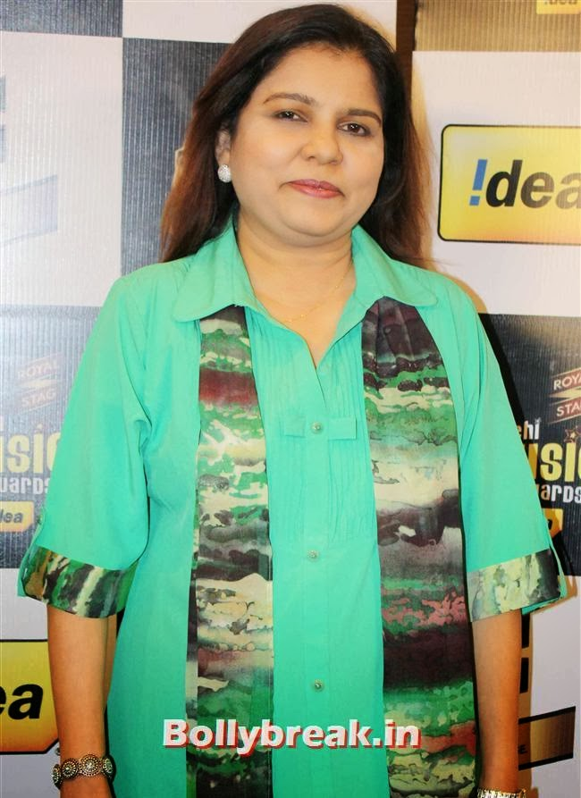 , Mirchi Music Awards Jury Meet