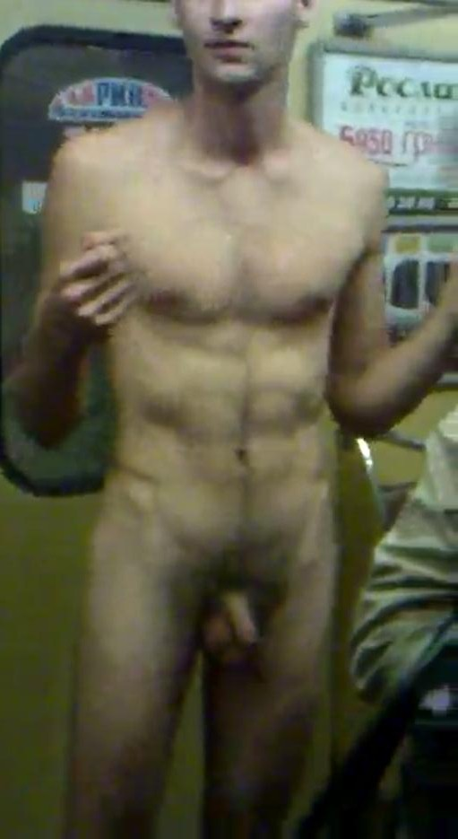 tube nude guy