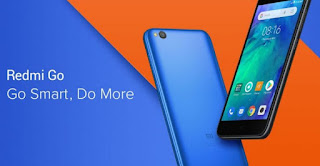 Xiaomi Redmi Go Launched In India
