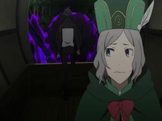 Assistir Re: Zero Kara Hajimeru Isekai Seikatsu - Episódio 25 Online