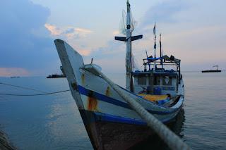 Tanjung Gudang Belinyu