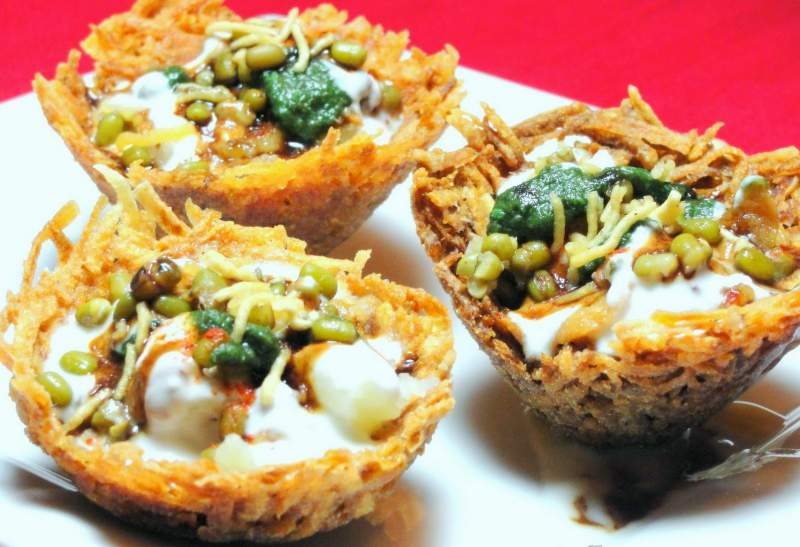 Best Chaat in Delhi
