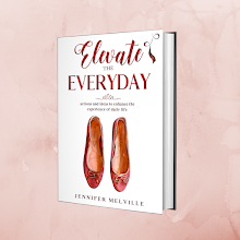 """Elevate the Everyday"" is available on Amazon"