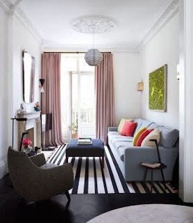 Living Room Sofa for Small Space