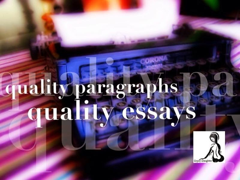 Unified essay