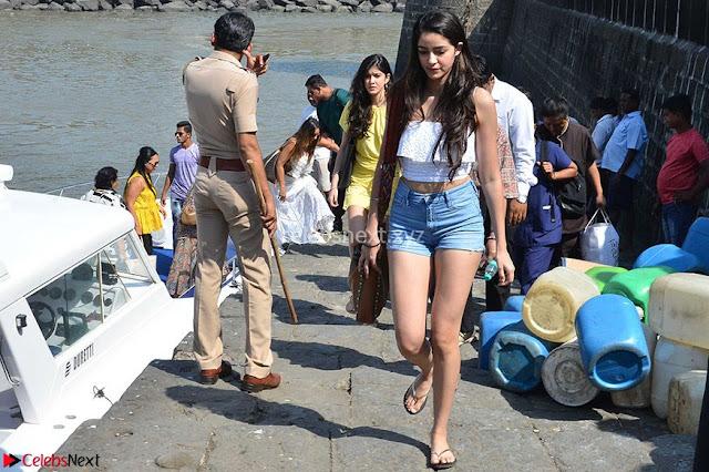 Ananya Pandey ~  Exclusive 001.jpg