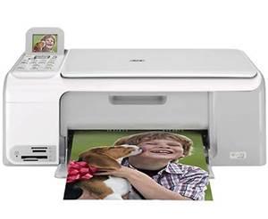 HP Photosmart C4160