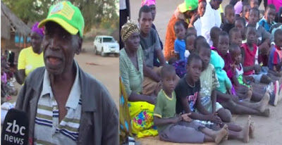 Meet 87-year-old man with 108 children from 25 women & 10 wives