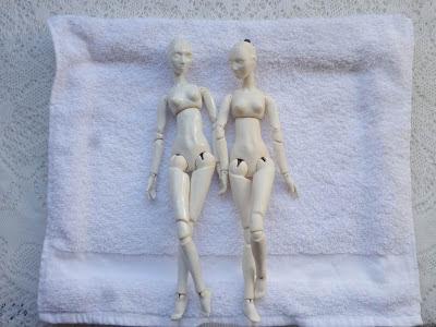 bjd de porcelana bahia blanca