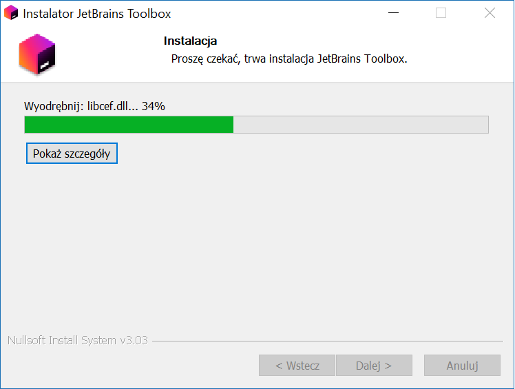 Jetbrains Toolbox Download