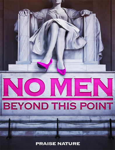 Ver No Men Beyond This Point (2015) Online