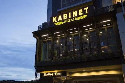8 Tempat Ngopi yang Recommended di Surabaya