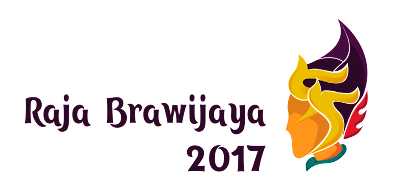 Logo Raja Brawijaya 2017