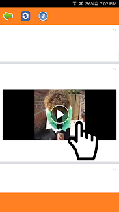 تحميل تطبيق Video Downloader for Facebook لتنزيل الفيديوهات من الفيسبوك مجانا