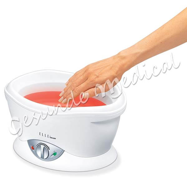 dimana beli parafin bath