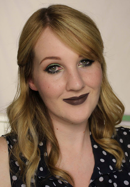 MAC Retro Matte Liquid Lipcolour - Ess-Presso Swatches & Review