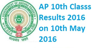 ap 10th results, manabadi ap 10th results 2016, ap ssc results 2016