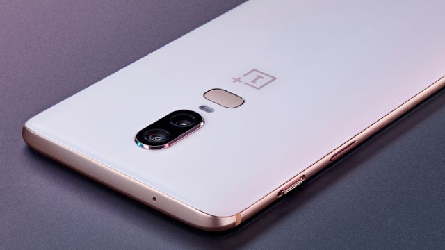 OnePlus 6T is an upcoming Smartphone from OnePlus which is scheduled  to be launched later this year. As per the recently held AMA session where OnePlus CEO confirmed that another Smartphone is coming this year, we are sure that it is going to be one and only OnePlus 6T.