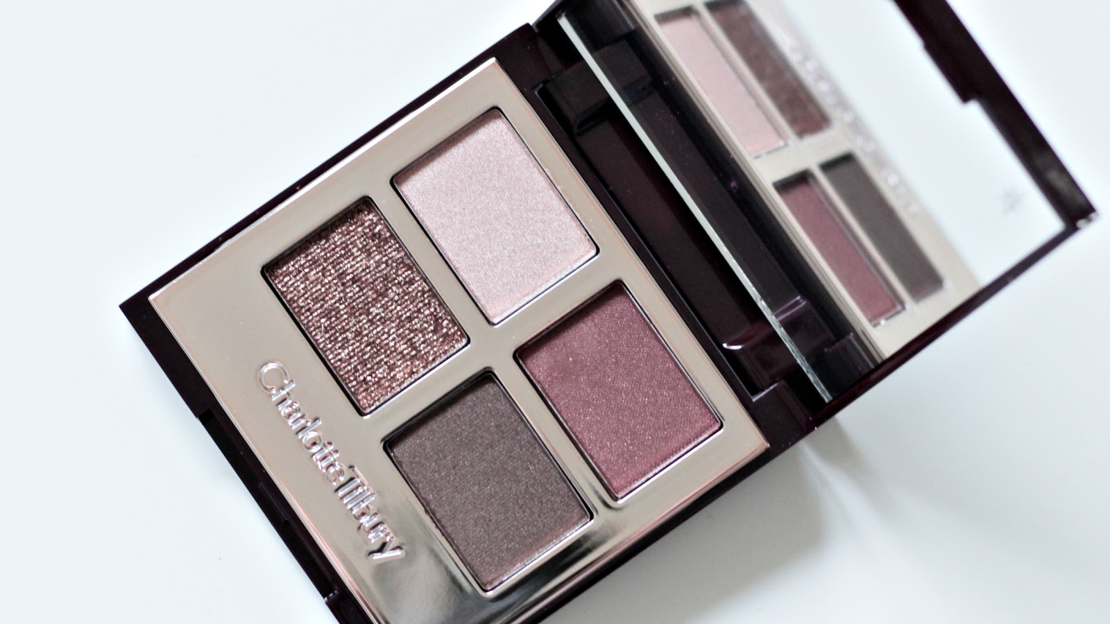 Charlotte Tilbury Dolce Vita Eyeshadow Palette