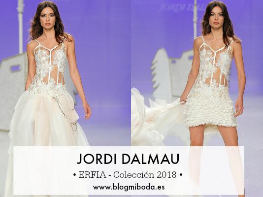 ERFIA - Jordi Dalmau Colección 2018