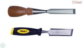 chisel tool