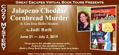 Upcoming Blog Tour 6/27/19