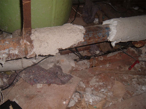 About Mesothelioma Site Insulation With Asbestos
