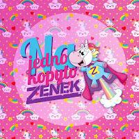 """Zenek - """"Na jedno kopyto"""""""