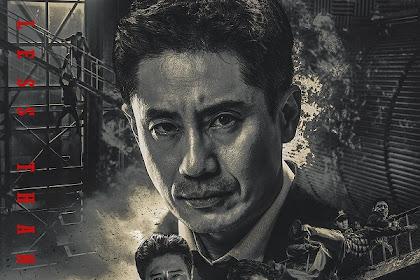 Sinopsis Less than Evil / Nabbeun Hyungsa (2018) - Serial Drama Korea (Drakor)