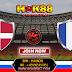 Prediksi Denmark Vs Perancis Piala Dunia 2018, 26 Juni 2018 - HOK88BET
