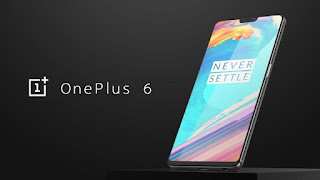 OnePlus 6 - Specifications