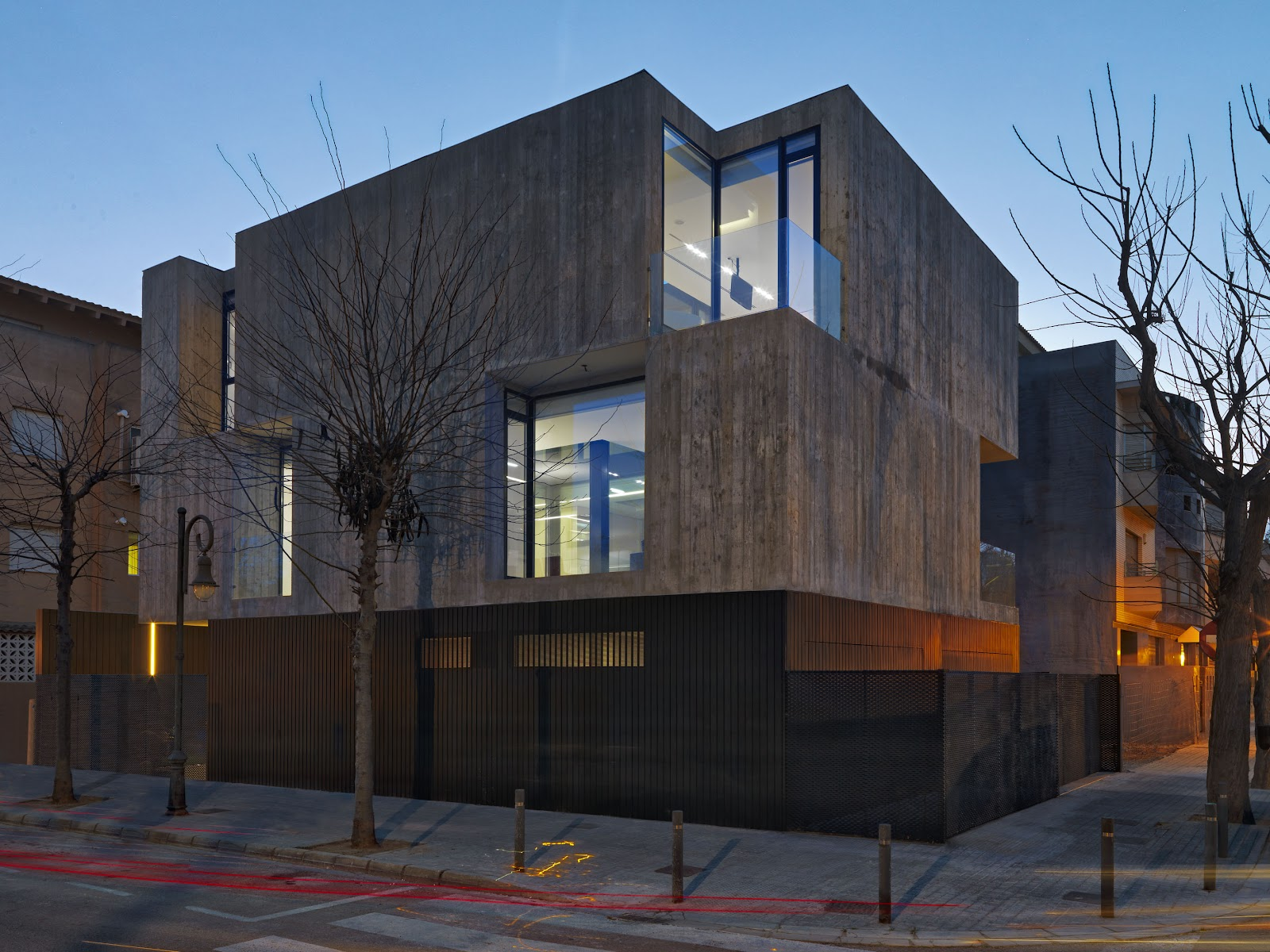 Ruben muedra estudio de arquitectura valencia - Estudios de arquitectura en toledo ...